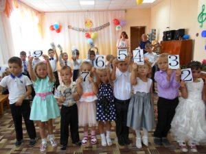 Праздник «День взросления» в МБДОУ «Детский сад «Тополек»