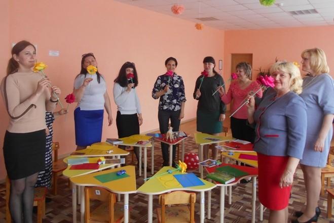 Районный круглый стол  «Роль  развивающих дидактических игр в речевом  развитии детей раннего возраста»