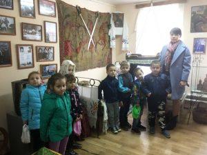 Экскурсия в Обливский Краеведческий Музей