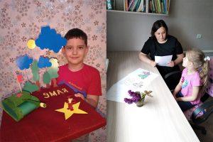 Дистанционный краткосрочный проект « Гордимся славой прадедов!»