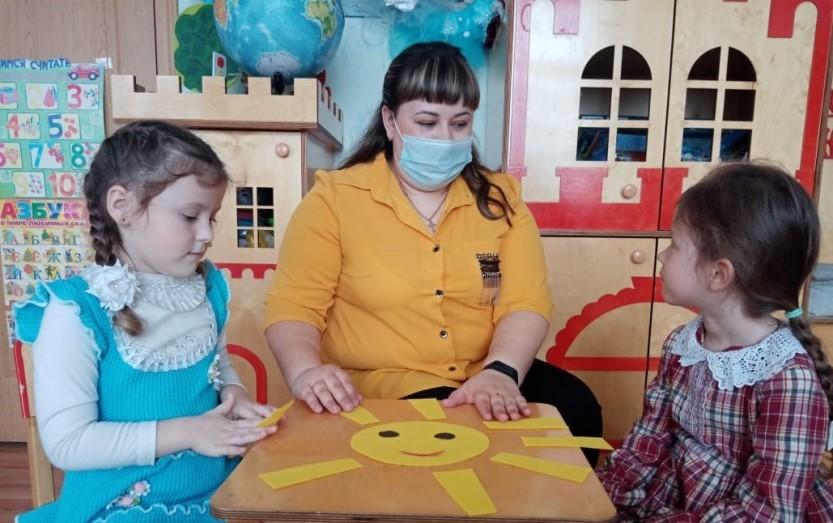 Кружковая работа по экологическому и психолого-педагогическому развитию